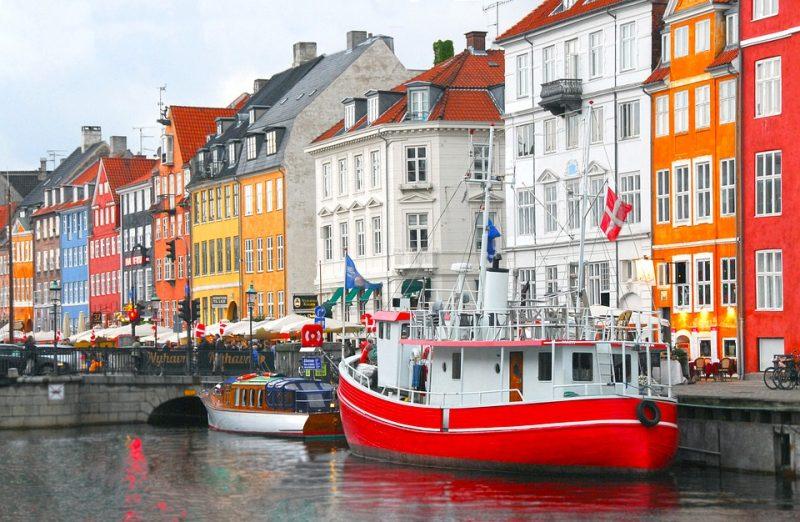 Firmaarrangement København